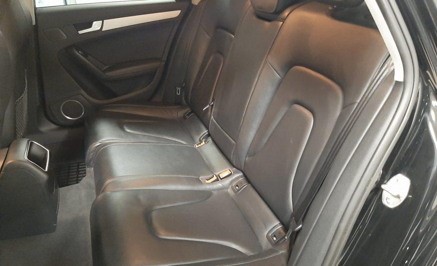 AUDI A4 AVANT 2.0 177 CV