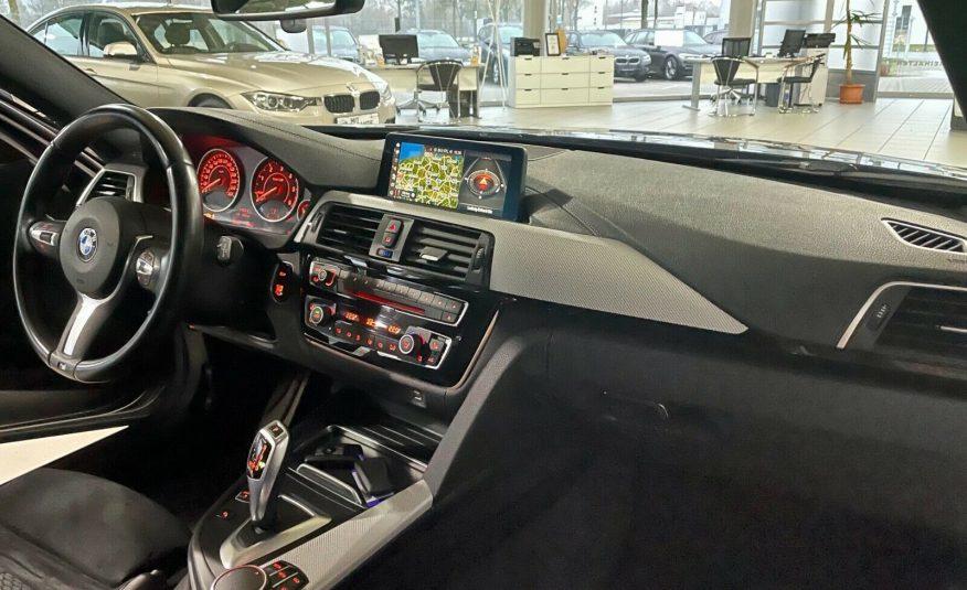 2017 BMW 318D M SPORT