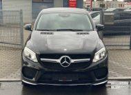 Mercedes-Benz GLE 350 d Coupe AMG 4M 9G LED NAVI KEY 360°